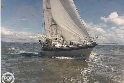 Corbin 38 Cutter for sale in United States of America for $55,000 (£41,033)