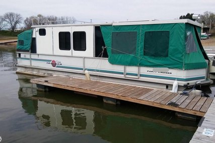 Sun Tracker Party Cruiser 32 for sale in United States of America for $24,000 (£18,089)