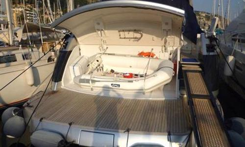Image of Pershing 62' for sale in France for €690,000 (£603,616) Menton, , France