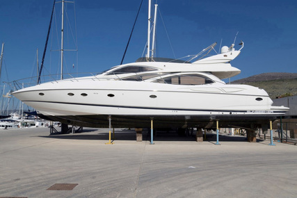 Sunseeker Manhattan 64 for sale in Croatia for €299,950 (£262,132)