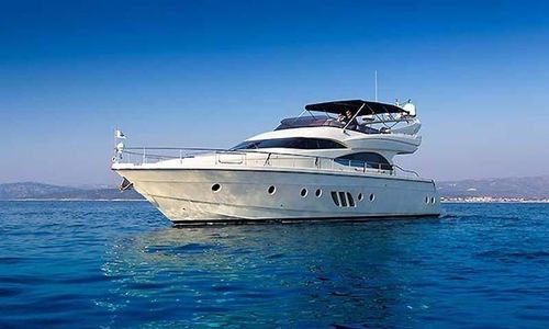 Image of Dominator 62S for sale in Italy for €620,000 (£530,840) Italy