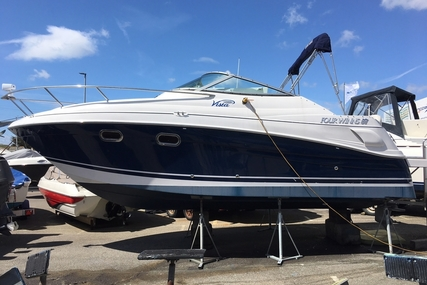 Four Winns 248 Vista for sale in United Kingdom for £27,495