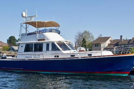 Grand Banks Eastbay 47 FB for sale in United States of America for $690,000 (£531,231)