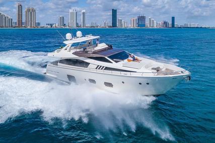 Ferretti 800 for sale in United States of America for $2,495,000 (£1,858,168)