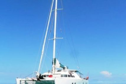Lagoon 470 for sale in Panama for $330,000 (£248,470)