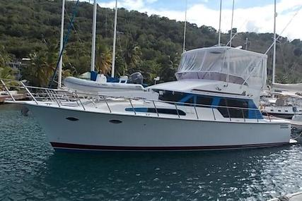 Mikelson m43 Sportfisher for sale in British Virgin Islands for $275,000 (£207,058)