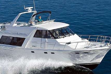 Bayliner 4788 Pilothouse for sale in United States of America for $139,000 (£104,448)