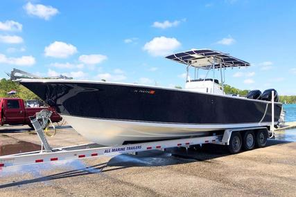 SeaCraft 32' 2016 Twin Verado's 300 for sale in United States of America for $110,000 (£82,823)