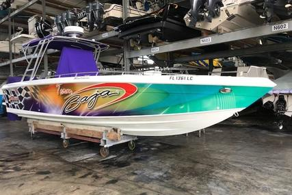 Baja 28 Sportfish '09 Engines for sale in United States of America for $48,000 (£36,860)