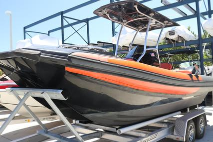 Hysucat 23RIB for sale in United States of America for $58,000 (£43,566)