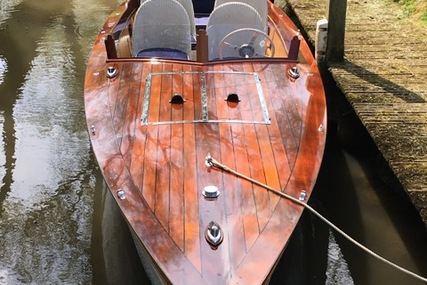 Andrews Slipper Stern Launch The Viceroy for sale in United Kingdom for £27,500