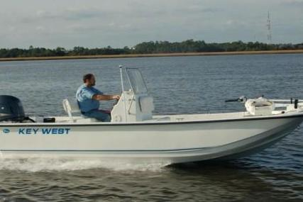 Key West 197 SK for sale in United States of America for $24,390 (£18,483)
