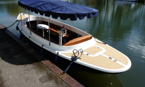 Image of Fantail 217 for sale in United Kingdom for £30,000 Henley on Thames, United Kingdom