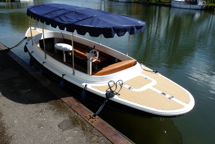 Fantail 217 for sale in United Kingdom for £30,000