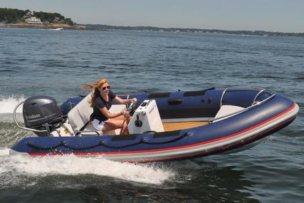 Ribcraft 4.8T for sale in United States of America for $37,500 (£28,263)