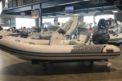 Highfield Ocean Master 390 for sale in United States of America for $23,496 (£17,709)