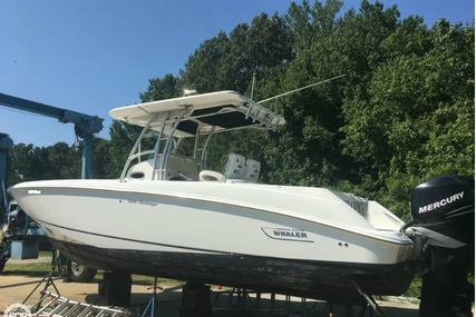 Boston Whaler 320 Outrage for sale in United States of America for $89,900 (£67,689)