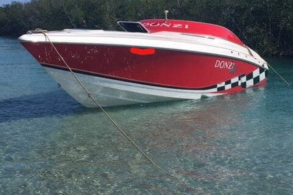 Donzi 33ZX for sale in United States of America for $66,000 (£49,935)