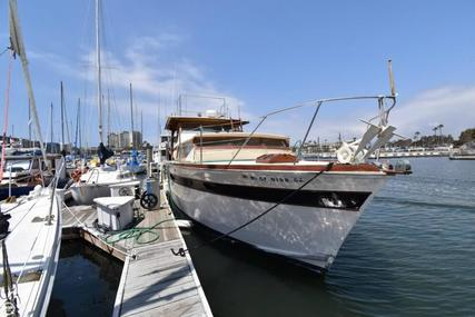 Trojan 42 Sea Voyager for sale in United States of America for $11,200 (£8,466)