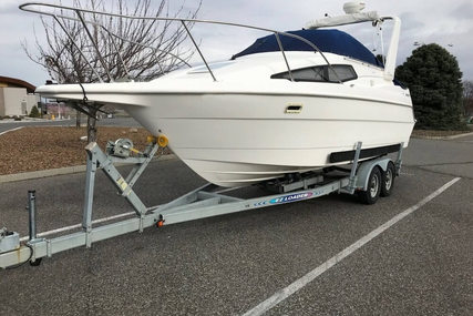 Bayliner Ciera 2655 Sunbridge for sale in United States of America for $30,000 (£22,734)