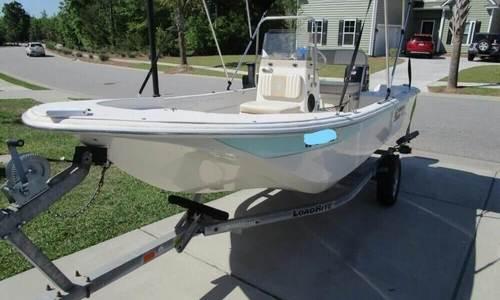 Image of Carolina Skiff 16 JVX for sale in United States of America for $13,600 (£10,651) Bluffton, South Carolina, United States of America