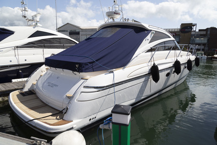 Princess V48 for sale in United Kingdom for £249,950