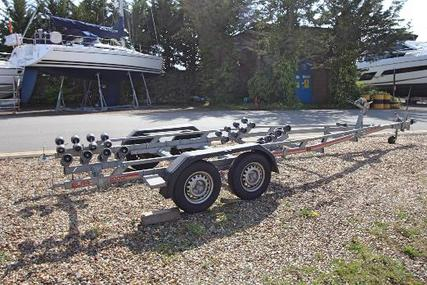 Trailer SBS R4 2000 EL for sale in United Kingdom for £2,495