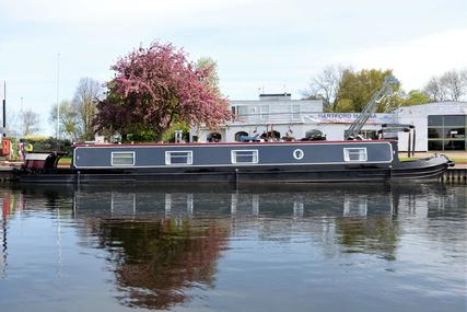 Narrowboat 60' Cruiser Aqualine Madison for sale in United Kingdom for £134,950