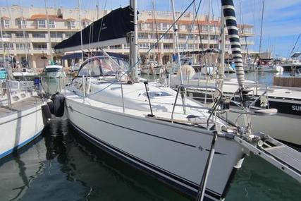Jeanneau Sun Odyssey 40.3 for sale in Spain for €92,000 (£80,589)