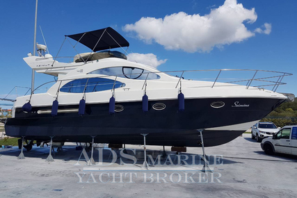 Azimut 42 Flybridge for sale in Croatia for €180,000 (£157,545)