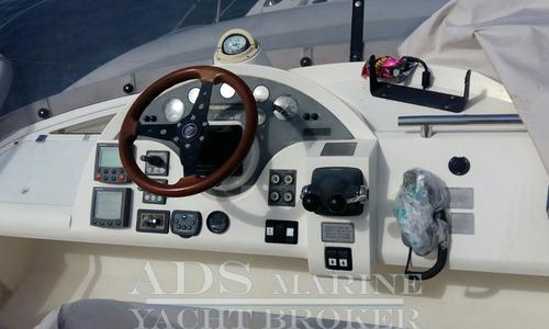 Image of Fairline Phantom 46 for sale in Croatia for €175,000 (£159,806) North Adriatic, Croatia