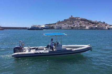RibQuest 7.85 for sale in Spain for €29,950 (£26,233)
