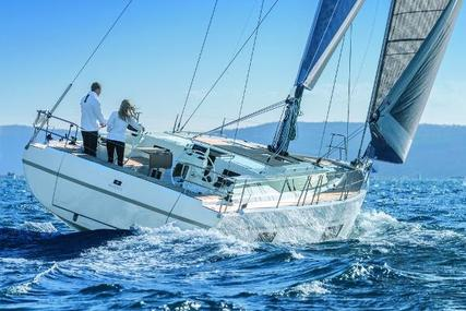 Bavaria C45 Holiday for sale in Spain for €260,893 (£228,517)