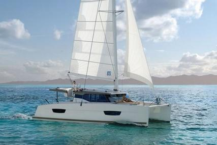 Fountaine Pajot Lucia 40 for sale in Italy for €354,000 (£310,230)