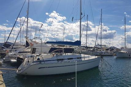 Bavaria 32 for sale in Spain for €45,000 (£39,326)
