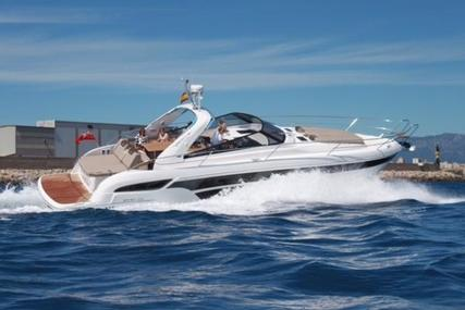 Bavaria 450 Open for sale in Spain for €290,000 (£254,515)