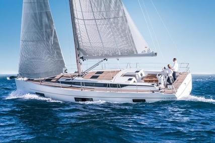 Bavaria C45 Holiday for sale in Spain for €259,805 (£227,564)