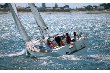 Beneteau Oceanis 37 for sale in Spain for €78,000 (£68,550)