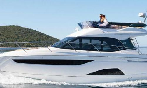 Image of Bavaria Yachts R40 Fly for sale in Spain for €558,746 (£496,548) Palma, Spain