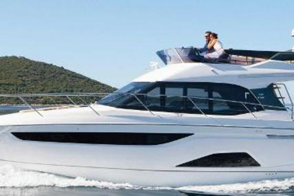 Bavaria R40 Fly for sale in Spain for €558,746 (£490,378)