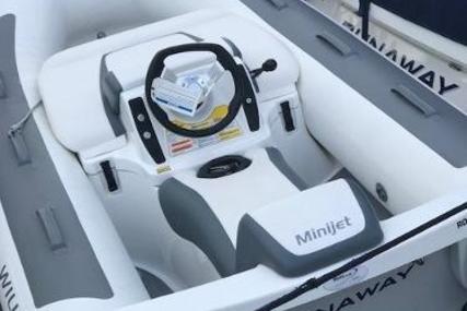 Williams 280 minijet for sale in Spain for £16,000