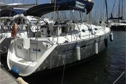 Beneteau Oceanis 393 for sale in Spain for €65,000 (£57,125)