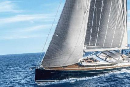 Bavaria 57 Cruiser for sale in Spain for €687,289 (£604,385)