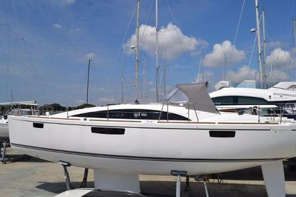 Bavaria 42 Vision for sale in Spain for €261,759 (£229,275)