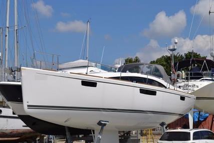 Bavaria 42 Vision for sale in Spain for €258,310 (£226,371)