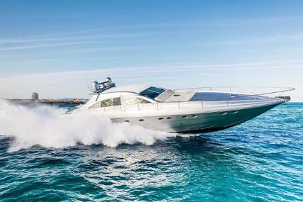 Pershing 72 for sale in Spain for €399,000 (£348,694)