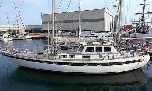 Image of Formosa 56 for sale in Spain for £108,000 Barcelona, Spain