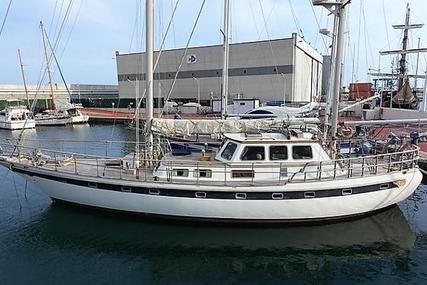 Formosa 56 for sale in Spain for £108,000