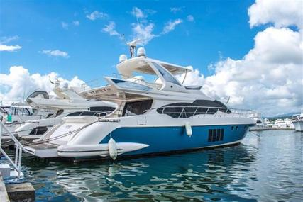 Azimut 64 for sale in United States of America for $1,279,000 (£963,008)