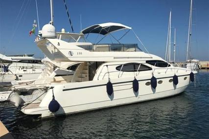 Carnevali 155 for sale in Italy for €198,000 (£173,442)